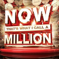 Various Artists - Now That's What I Call a Million (CD) - Cover