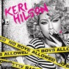 Keri Hilson - No Boys Allowed (CD)
