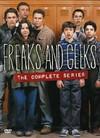 Freaks & Geeks: the Complete Series (Region 1 DVD)