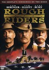 Rough Riders (Region 1 DVD)