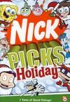 Nick Picks: Holiday (Region 1 DVD)