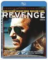 Revenge (1990) (Region A Blu-ray)