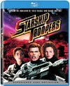 Starship Troopers (Region A Blu-ray)