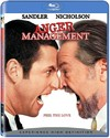Anger Management (Region A Blu-ray)