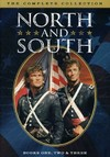 North & South: the Complete Collection (Region 1 DVD)