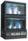 Walking Dead: Season 3 (Region A Blu-ray)