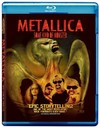 Metallica - Some Kind of Monster (Region A Blu-ray)