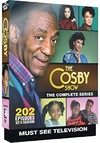 Cosby Show: the Complete Series (Region 1 DVD)