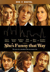 She's Funny That Way (Region 1 DVD)