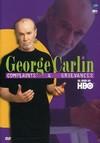 George Carlin - Complaints & Grievances (Region 1 DVD)