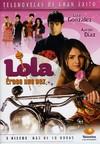 Erase Una Vez Lola (Region 1 DVD)