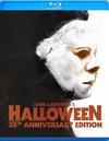Halloween 35th Anniversary (Region A Blu-ray)
