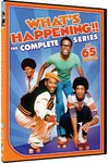 What's Happening: the Complete Series (Region 1 DVD)