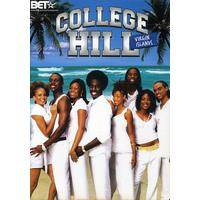 College Hill: Virgin Islands (Region 1 DVD)