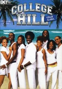 College Hill: Virgin Islands (Region 1 DVD) - Cover