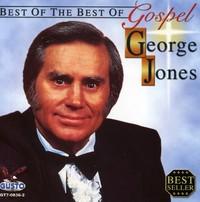 George Jones - Best of the Best of (CD) - Cover
