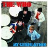 Who - My Generation (CD) Cover