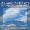 Dominik Hauser - As Good As It Gets: Film Music of Zimmer 2 - O.S.T (CD)