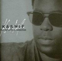Kashif - Definitive Collection (CD) - Cover
