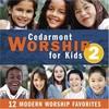 Cedarmont Kids - Cedarmont Worship For Kids 2 (CD)