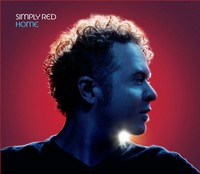 Simply Red - Home (CD) - Cover