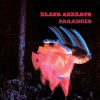 Black Sabbath - Paranoid (Vinyl) - Cover