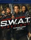 Swat: Firefight (Region A Blu-ray)