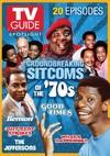 TV Guide Spotlight: Groundbreaking Sitcoms of 70s (Region 1 DVD)