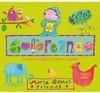 Marta Gomez - Coloreando: Traditional Songs For Children In (CD)