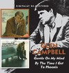 Glen Campbell - Gentle On My Mind / By the Time I Get to Phoenix (CD)