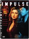 Impulse (2008) (Region 1 DVD)