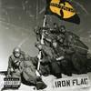 Wu-Tang Clan - Wu-Tang Iron Flag (CD)