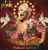 Pink - I'M Not Dead (CD)