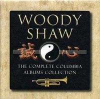 Woody Shaw - Complete Columbia Albums Collection (CD) - Cover