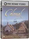 Colonial House (Region 1 DVD)