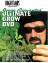 Jorge Cervantes: Ultimate Grow (Region 1 DVD)