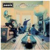 Oasis - Definitely Maybe (CD) Cover