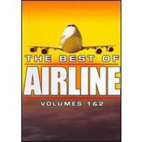 Best of Airline 1 & 2 (Region 1 DVD)