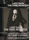 Lady Gaga - Fame Monster Ultimate Fan Pac (Large) (CD)