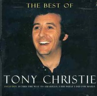 Tony Christie - Best of (CD) - Cover