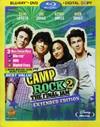 Camp Rock 2: the Final Jam (Region A Blu-ray)