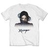 Michael Jackson Xscape Mens White T-Shirt (Small) Cover