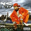 Nas - Stillmatic (CD)