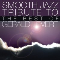 Smooth Jazz Tribute 2: to the Best of Gerald / Var (CD) - Cover