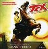 Gianni Ferrio - Tex E Il Signore Degli Abiss (CD)