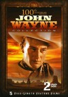 John Wayne Collection: 5 Films (Region 1 DVD)