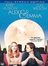 Alex & Emma (Region 1 DVD)