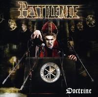 Pestilence - Doctrine (CD) - Cover