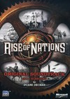 Rise of Nations / O.S.T. (Region 1 DVD)