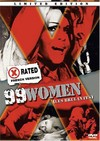 99 Women (X-Rated French Version) (Region 1 DVD)